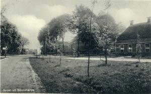 Huizingsbrink Noordbarge 1930