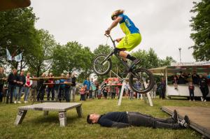 activiteit stoetbakken 2017