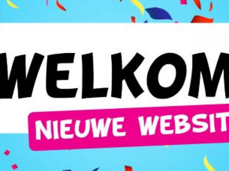 Website ONLINE! :)