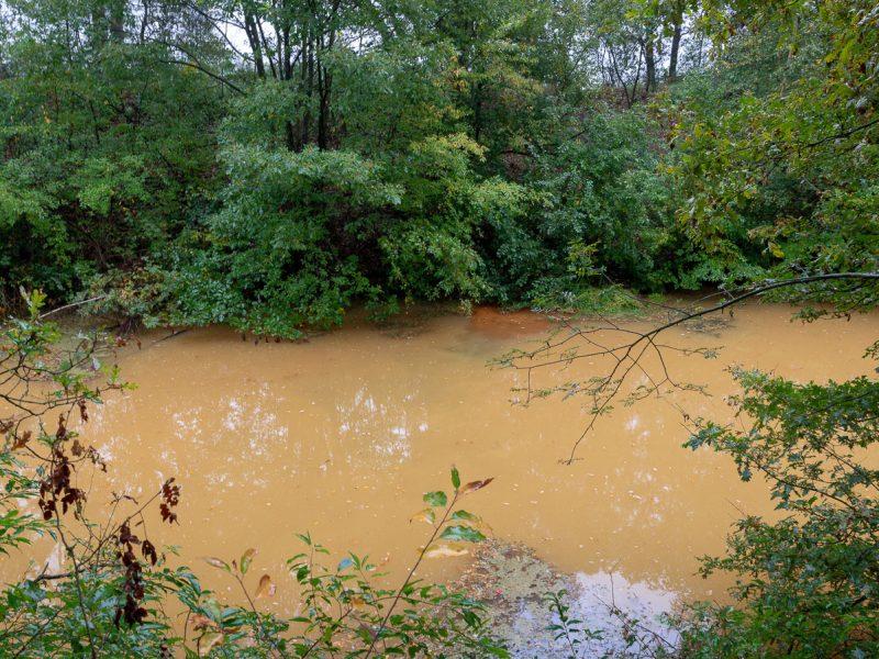 Dossier waterkwaliteit Oranjekanaal