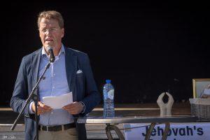 Burgemeester Van Oosterhout