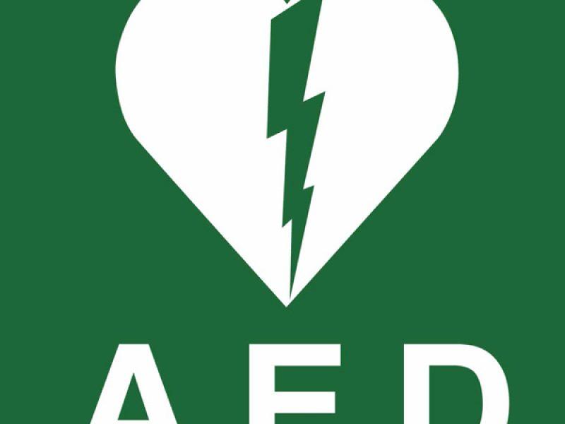AED's in Noordbarge