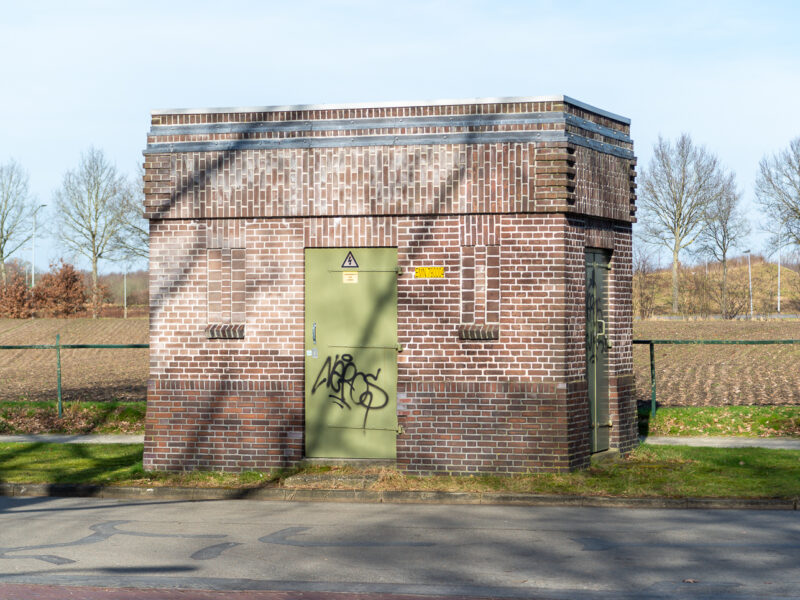 Monumentaal Noordbarge, deel 2