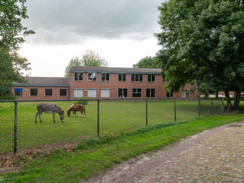 Voorontwerpbestemmingsplan Emmen, Noordbarge, locatie voormalig Terracollege